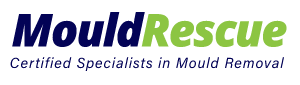 Mould Rescue Logo